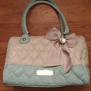 Betsey Johnson Bag! 💎